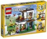 LEGO 31068 Modulair Modern Huis