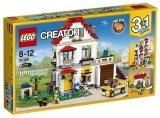 LEGO 31069 Modulaire Familievilla