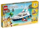 LEGO 31083 Cruise Avonturen