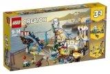 LEGO 31084 Piratenachtbaan