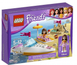 LEGO 3937 Olivia's Speedboot