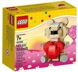 LEGO 40085 Valentijns Beertje