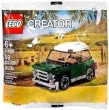 LEGO 40109 Mini Cooper (Polybag)