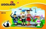 LEGO 40115 LEGOland Visitors