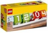 LEGO 40172 Bouw je Eigen Kalender