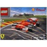 LEGO 40190 Ferrari F138 (Polybag)