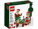 LEGO 40205 Elfhulpjes