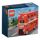 LEGO 40220 Dubbeldekker