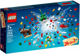 LEGO 40253 Holiday Countdown Set