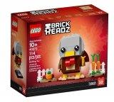 LEGO 40273 Kalkoen