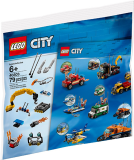 LEGO 40303 Boost My City Vehicles (Polybag)
