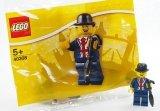 LEGO 40308 Lester (Polybag)