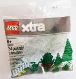 LEGO 40310 Planten (Polybag)