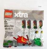 LEGO 40311 Verkeer (Polybag)
