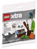 LEGO 40341 Zee Accesories (Polybag)