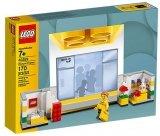 LEGO 40359 Mini Winkel Foto Houder