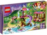 LEGO 41038 Jungle Reddingsbasis