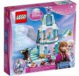 LEGO 41062 Elsa's Fonkelende IJskasteel