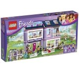 LEGO 41095 Huis van Emma