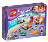 LEGO 41099 Heartlake Skate Park