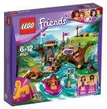 LEGO 41121 Avonturenkamp Wildwatervaren