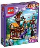 LEGO 41122 Avonturenkamp Boomhuis