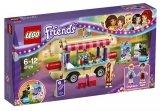 LEGO 41129 Pretpark Hotdog-wagen