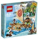 LEGO 41150 Vaiana's Oceaanreis