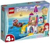LEGO 41160 Ariels Kasteel Aan De Kust