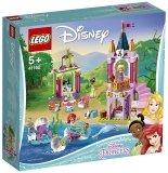 LEGO 41162 Ariels Aurora's en Tiana's Koninklijke Viering
