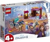 LEGO 41166 Elsa and the Reindeer Carriage