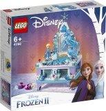 LEGO 41168 Elsa's Sieradendoos