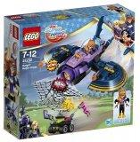 LEGO 41230 Batgirl Batjet-achtervolging
