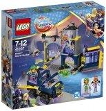 LEGO 41237 Batgirl Geheime Bunker