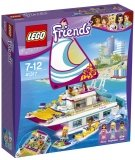 LEGO 41317 Sunshine Catamaran