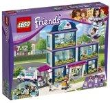 LEGO 41318 Heartlake Ziekenhuis