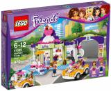 LEGO 41320 Heartlake Yoghurtijssalon