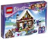 LEGO 41323 Wintersport Chalet
