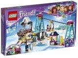 LEGO 41324 Wintersport Skilift