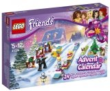 LEGO 41326 Advent Calendar 2017 Friends