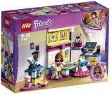 LEGO 41329 Olivia's Luxe Slaapkamer