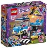 LEGO 41348 Onderhouds- en Reparatietruck