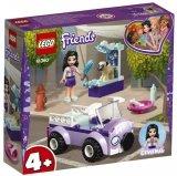 LEGO 41360 Emma's Mobiele Dierenkliniek