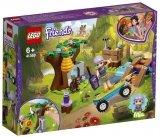 LEGO 41363 Mia's Avonturen in het Bos