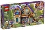 LEGO 41369 Mia's Huis