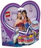 LEGO 41385 Emma's Hartvormige Zomerdoos