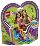 LEGO 41388 Mia's Hartvormige Zomerdoos