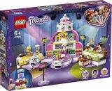 LEGO 41393 Bakwedstrijd