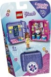 LEGO 41402 Olivia's Speelkubus
