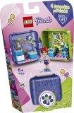 LEGO 41403 Mia's Speelkubus